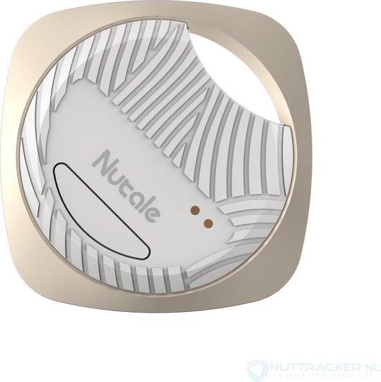 Nut 4 ''Focus'' - Smart Bluetooth Keyfinder (Wit)