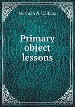 Primary Object Lessons