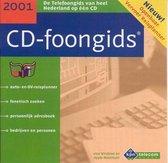 Kpn Cd - Foon Gids 2001