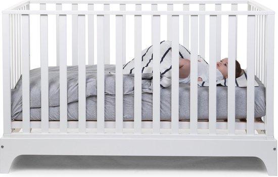 Childwood Bed Ref 17 Ledikant - 70x140cm - Wit