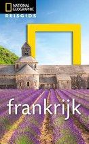 National Geographic Reisgids  -   Frankrijk