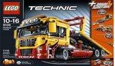 LEGO Technic Truck met Laadplatform - 8109
