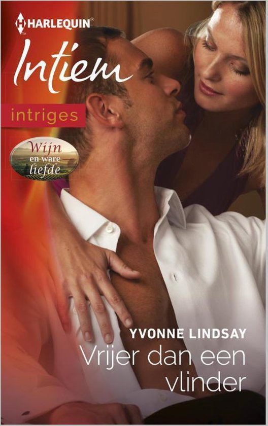 Intiem Special 2139 - Vrijer dan een vlinder - Yvonne Lindsay |
