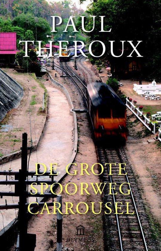 De grote spoorwegcarrousel