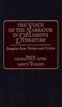 The Voice of the Narrator in Children's Literature