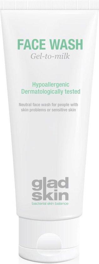 Gladskin Face Wash