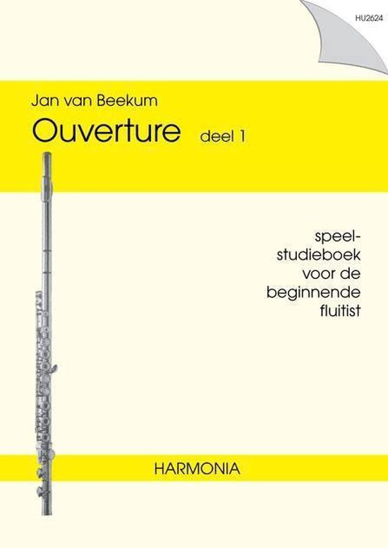 Ouverture deel 1 - Jan van Beekum  