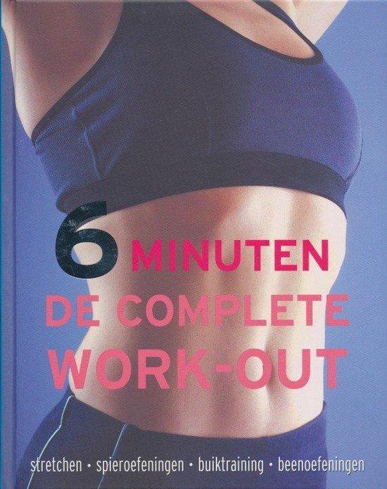6 Minuten, De Complete Work-Out