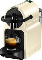 Nespresso De'Longhi Inissia EN80CW - Koffiecupmachine - Vanilla Cream
