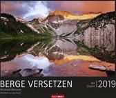 Messner, R: Berge versetzen 2019