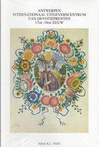 Antwerpen als een internationaal produktiecentrum van devotieprenten (17-18de eeuw)