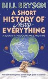 Short History of Nearly Everything