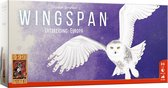 Wingspan uitbreiding: Europa Bordspel