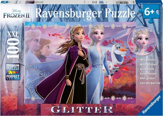 Frozen 2 (100 Stukken, XXL) – Puzzel;Puzzel (4005556128686)