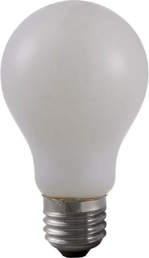 SPL LED Filament (opaal) - 5,5W / DIMBAAR 2500K