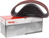 Schuurband linnen AO 75x533mm K040 per 10