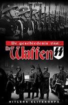Boek cover De geschiedenis van Waffen SS van George H. Stein (Paperback)