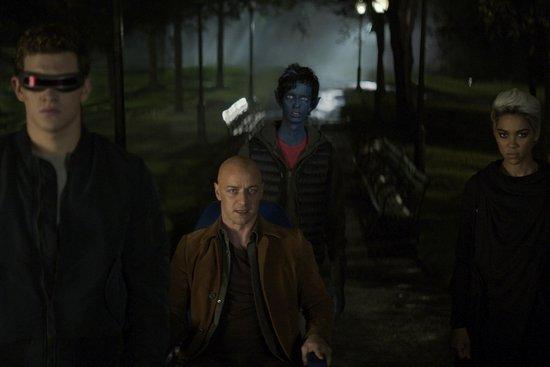 X-Men: Dark Phoenix (Blu-ray) (Steelbook) (Exclusief bij bol.com)