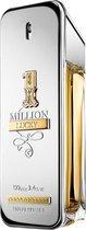 Paco Rabanne 1 Million Lucky Edition 100 ml - Eau de toilette - Herenparfum