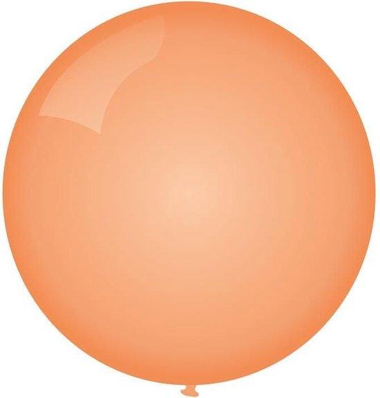 Haza Original Megaballon Peach 90 Cm