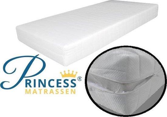 Comfort Medium Princess Kindermatras SG25-90x200x14-cm - Princessmatrassen