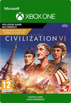 Sid Meier's Civilization® VI - Xbox One download