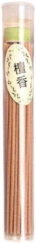 DW4Trading® Wierook stokjes 50x sandelhout