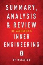 Guide to Sadhguru's Inner Engineering by Instaread