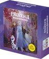 Afbeelding van het spelletje Disney edutainment - Frozen 2 woordmemo