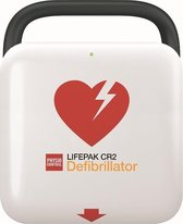 Physio-Control Lifepak defibrillator - Model CR2 USB – halfautomaat AED