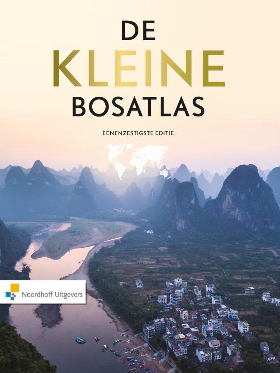De Kleine Bosatlas - 61e editie - Bos
