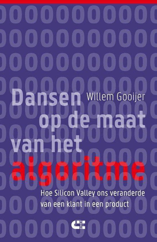 Dansen op de maat van het algoritme - Willem Gooijer |