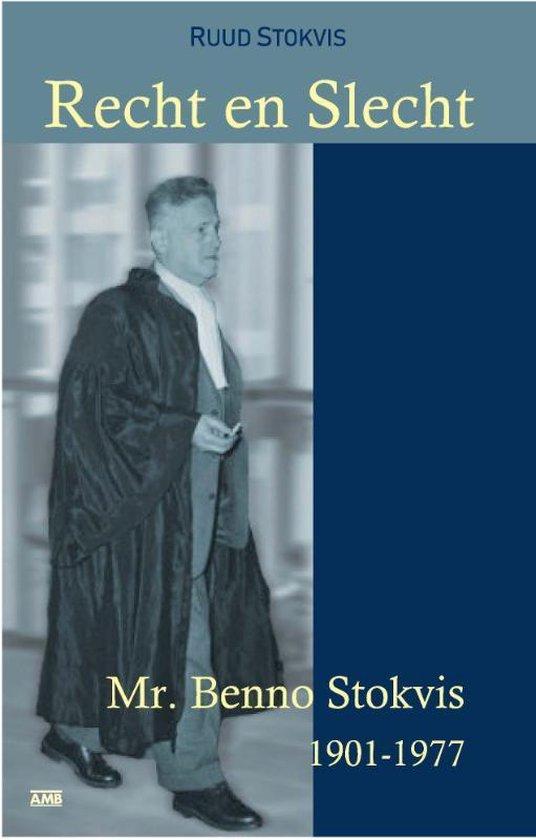 Recht en Slecht - Ruud Stokvis pdf epub