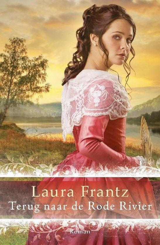 TERUG NAAR DE RODE RIVIER - Laura Frantz | Fthsonline.com