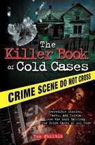 Omslag Killer Book of Cold Cases