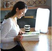 Arabica Lichttherapie Lamp - Daglichtlamp