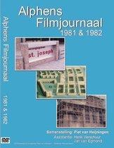 Alphens Filmjournaal 1981 en 1982
