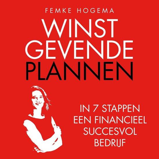 Winstgevende Plannen - Femke Hogema | Fthsonline.com