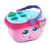 VTech Vormenpret Picknickset - Educatief Babyspeelgoed