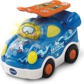 VTech Toet Toet Auto's Special Scott Skiracer - Speelfiguur