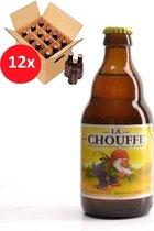 La chouffe 12-pack