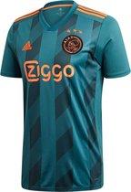 adidas Ajax Uitshirt Senior 2019/2020 - Maat S