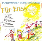 Piano Muziek voor Kinderen - Für Elise