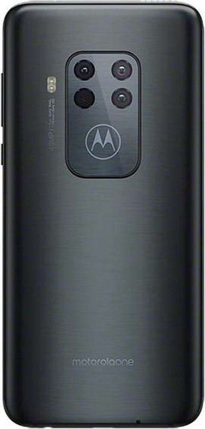 Motorola One Zoom - 128GB - Electric Grey (Grijs)