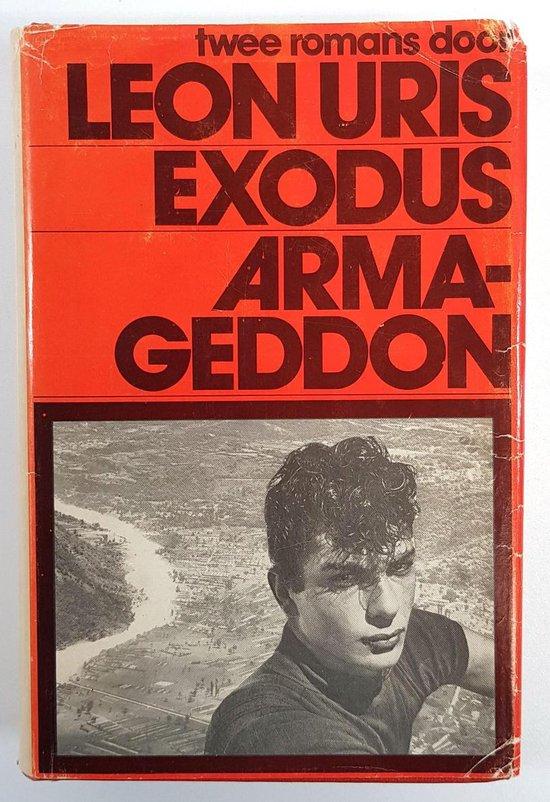 Exodus armageddon - Leon Uris |