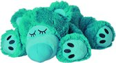 Beddy Sleepy Bear Turquoise