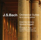 J. S. Bach Orchestral Suites For A