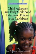 Omslag Child Advocacy and Early Childhood Education Policies in the Caribbean