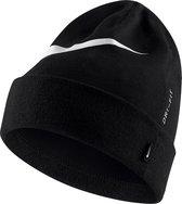 Nike Team  Muts (Sport) - Unisex - zwart/wit