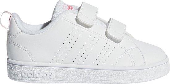 Adidas Vs advantage clean sneakers witroze kinderen